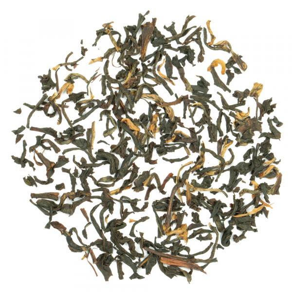 Ceai negru Bio - India SFTGFOP1 Tonganagaon [1]