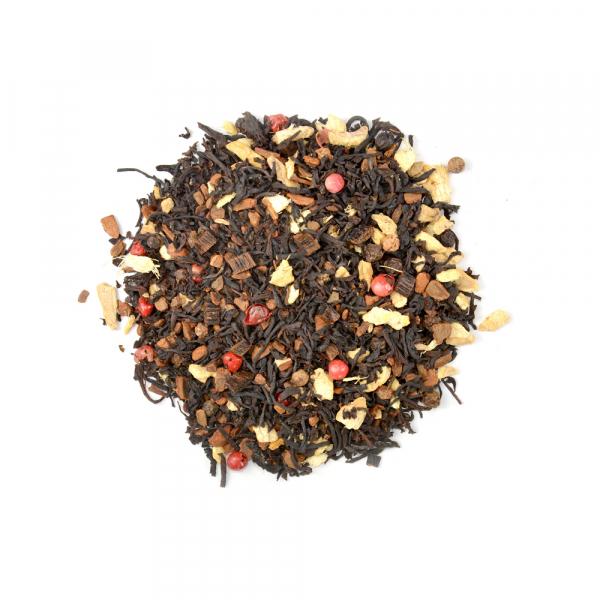 Ceai negru BIO - Soul of Sri Lanka [1]
