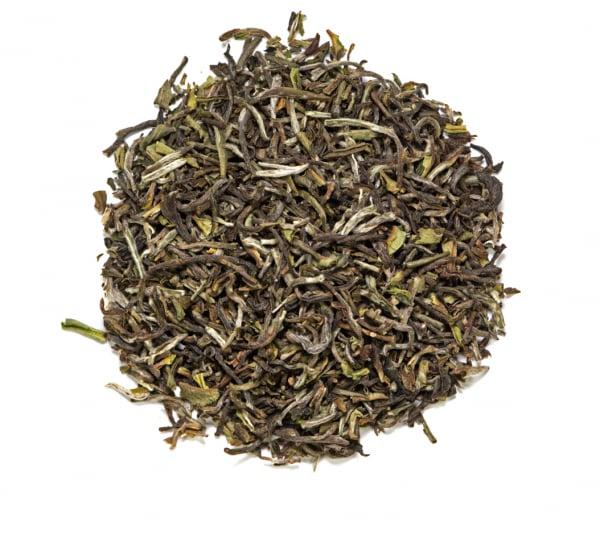 Ceai oolong Bio - Nepal 1st Flush Jun Chiyabari 1