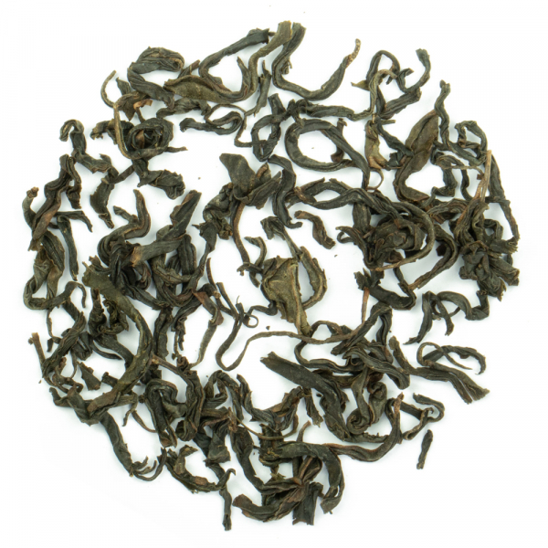 Ceai oolong Bio - South Koreea Dark Oolong 1st Grade 1