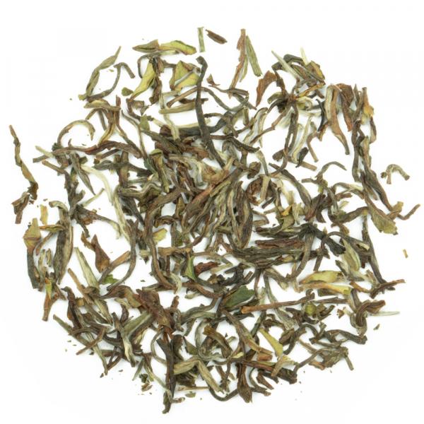 Ceai oolong Bio - Nepal Himalayan FTGFOP1 Orange Hill First Flush 1