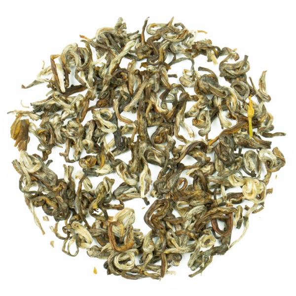 Ceai verde Bio - China Jasmin Qucha Imperial [1]