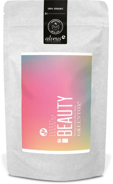 Ceai verde BIO Detox - Beauty 0