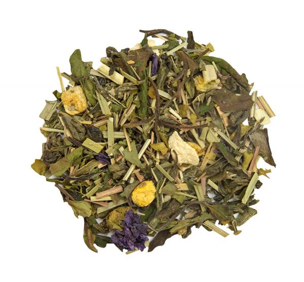 Ceai verde BIO Detox - Boost 1