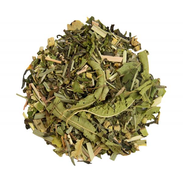 Ceai verde BIO Detox - Spirit 1