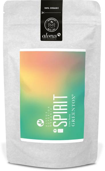 Ceai verde BIO Detox - Spirit 0