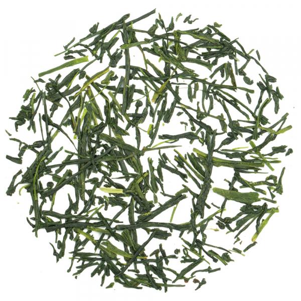 Ceai verde Bio - Japan Gyokuro Kusanagi 1