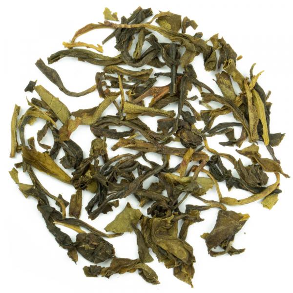 Ceai verde Bio - Sri Lanka Green Heavens Scent [1]