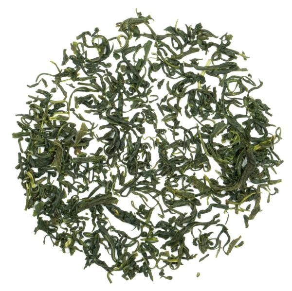 Ceai verde Bio - South Koreea Woojeon Green 1