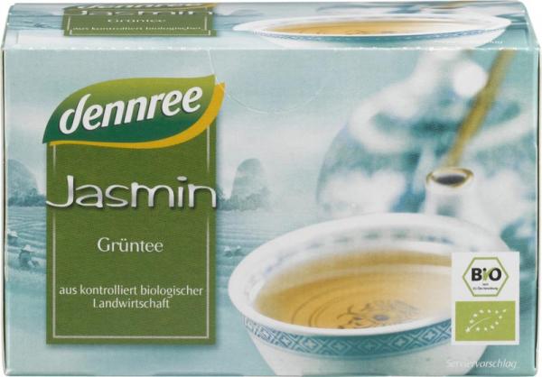Ceai verde cu iasomie [0]