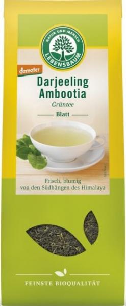Ceai verde Darjeeling bio DEMETER [0]