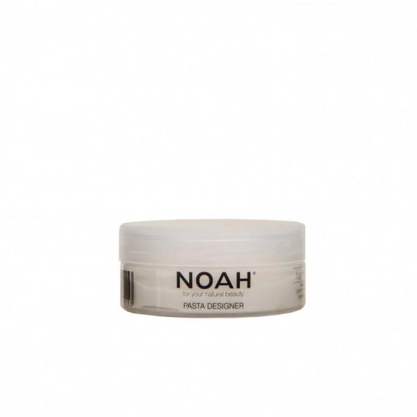 Ceara cu efect mat pentru parul scurt (5.6.), Noah, 50 ml [0]
