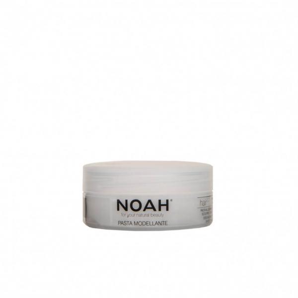Ceara cu efect umed pentru modelarea parului scurt sau mediu (5.2.), Noah, 50 ml [0]