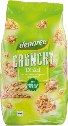 Cereale crocante din spelta 0