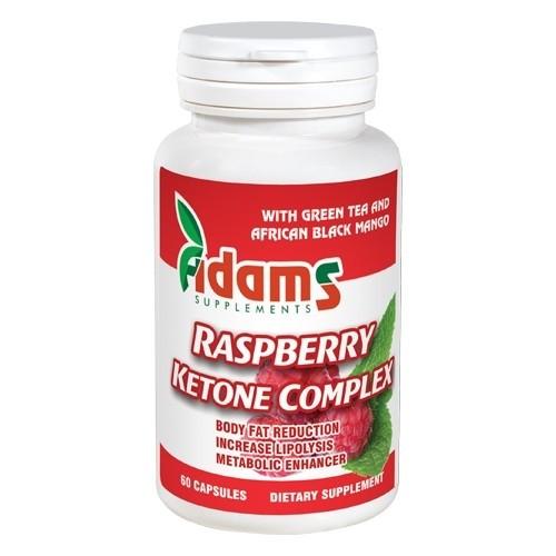 Raspberry Ketone, 60 capsule, Adams Vision 0