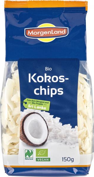 Chipsuri bio de cocos 0