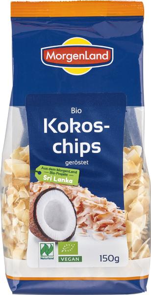 Chipsuri de cocos bio prajite 0