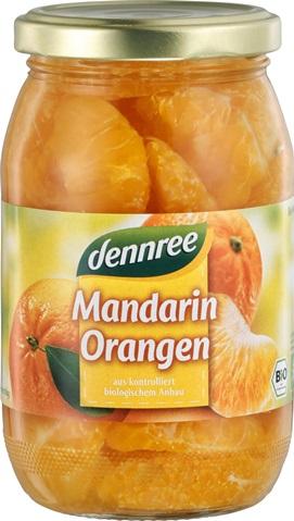 Compot de mandarine si portocale 0