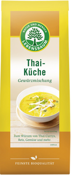 Condiment bio pentru bucataria Thailandeza [0]