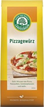 Condiment bio pentru pizza 0