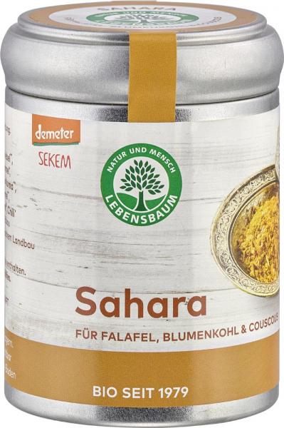 Condiment Sahara pentru falafel si cous cous 0