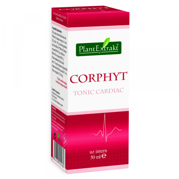 Corphyt, 50 ml, Plant Extrakt [0]