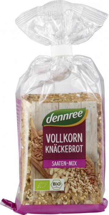 Crackers integrali cu mix de seminte [0]
