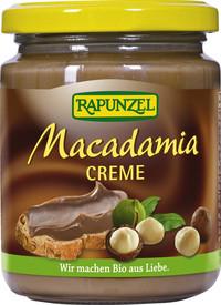 Cremă Macadamia bio 0