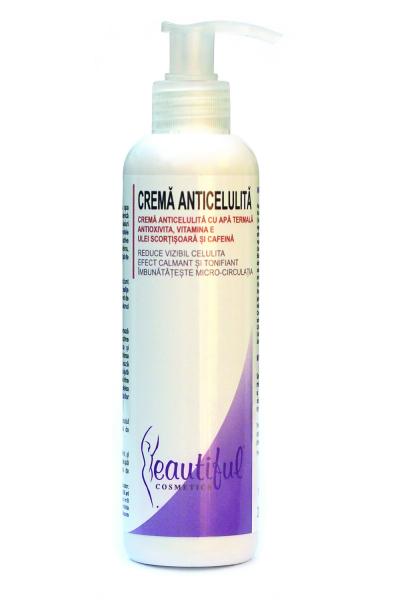 Crema anticelulitica Antioxivita 200ml 0