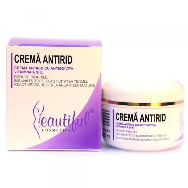 Crema antirid Antioxivita 50ml 0