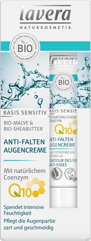 Crema antirid pentru ochi cu coenzima Q10 0