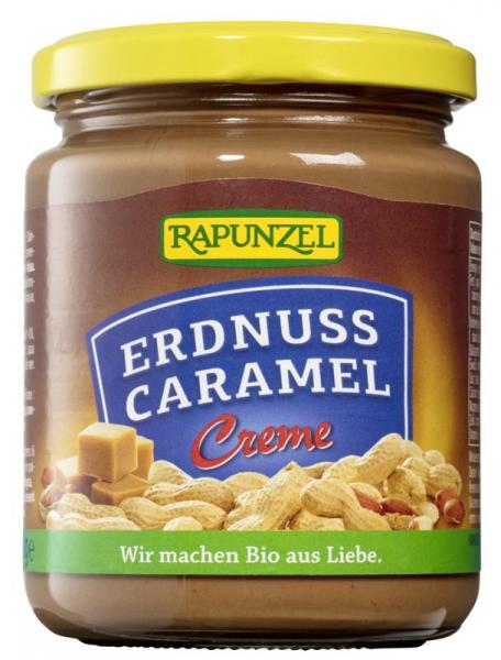 Crema bio arahide cu caramel 0