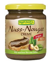 Crema bio de alune Nougat 0