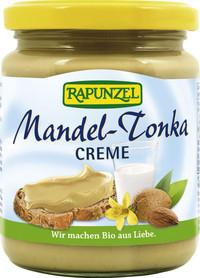 Crema bio de Migdale si Tonka 0