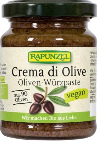 Crema bio de măsline 0