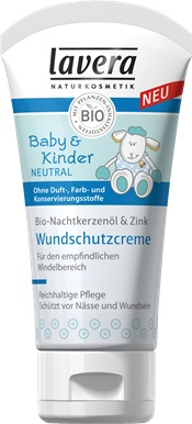 Crema bio de scutec pentru bebelusi si copii 0