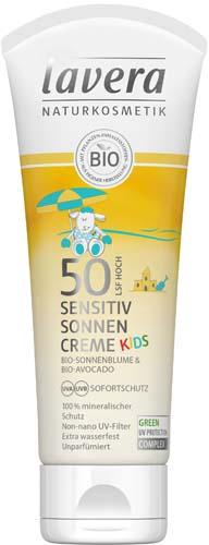 Crema cu protectie solara pentru copii SPF 50 0