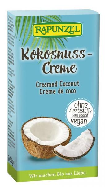 Crema de cocos 0