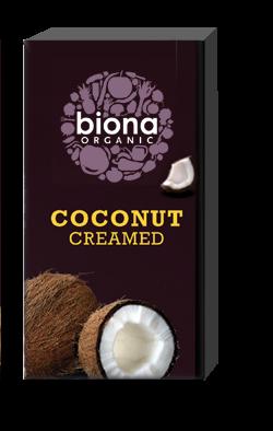 Crema de cocos bio 200g 0