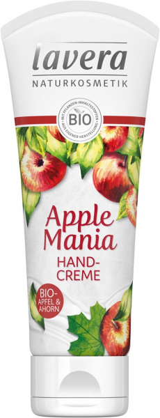 Crema de maini bio Apple Mania 0