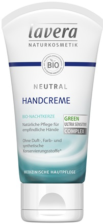 Crema de maini Neutral [0]