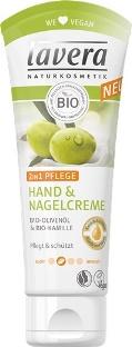 Crema pentru maini si unghii [0]