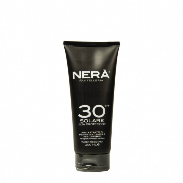 Crema pentru protectie solara high, SPF30, Nerà, 200 ml [0]