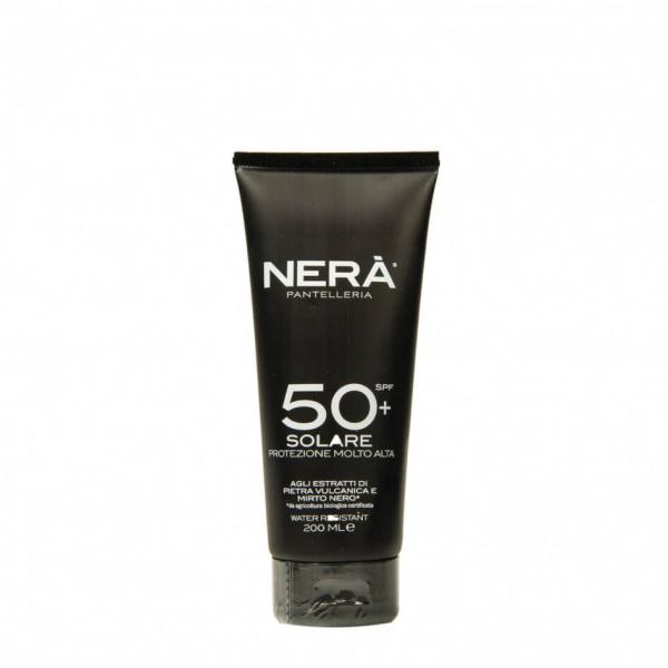 Crema pentru protectie solara very high, SPF50, Nerà, 200 ml [0]