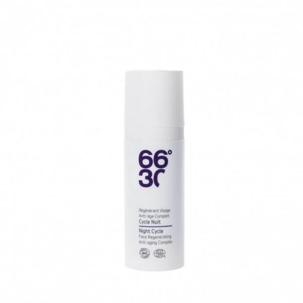 Crema Regeneranta Anti-aging BIO, 66-30, 15 ml [0]