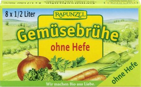 Cub de Supa de legume fara drojdie 0