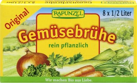 Cuburi de supă de legume original 0