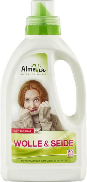 Detergent bio din lana si matase [0]