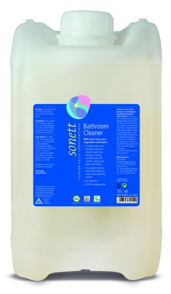 Detergent ecologic pentru baie 10L Sonett 0