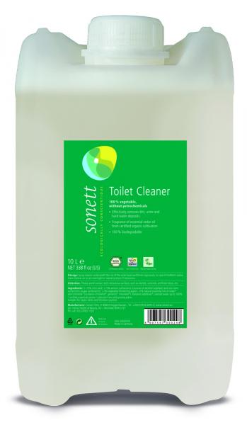 Detergent ecologic pt. toaleta 10L Sonett 0